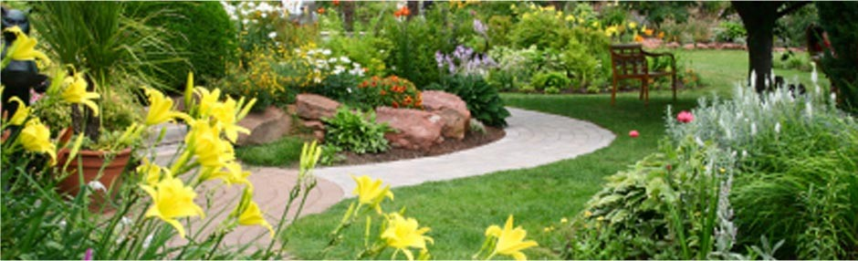 Landscaping solutions on the North Shore Sydney